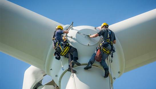Siemens Gamesa taps DuPont Sustainable Solutions for project