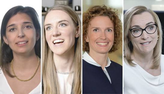 McKinsey Europe launches 1:1 talks with women in leadership