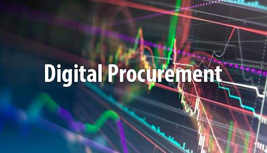 Procurement leaders struggle with digital transformation agenda