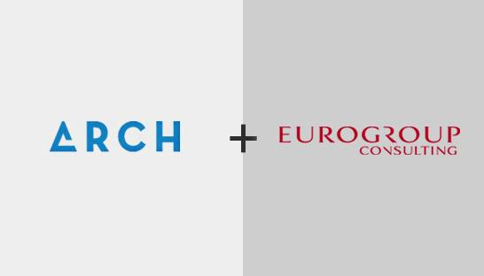 ARCH expands with bolt-on of Eurogroup Consulting Belgium
