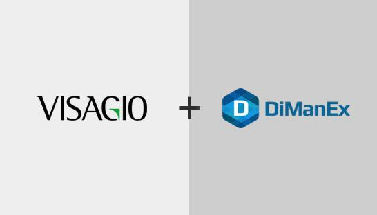 Visagio bolsters 3D printing offering with DiManEx partnership