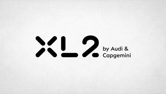 Audi and Capgemini form technology consulting venture XL2