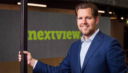 Salesforce Ventures invests in Dutch consultancy Nextview