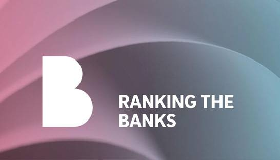 List of Europe's financially best performing banks