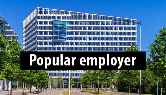 Deloitte most popular Big Four employer in the Netherlands