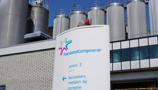 Dutch dairy giant teams up with Zanders for treasury maturity