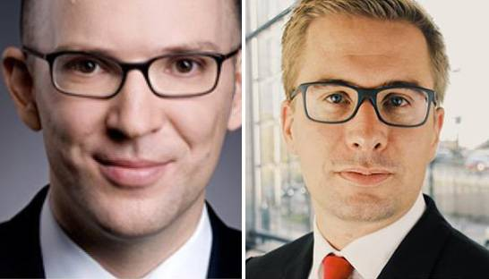 Florian Groene and Christian Wilkens join Strategy& in Germany
