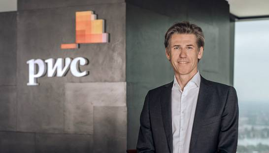 Meet the new boss of PwC in Austria: Peter Perktold