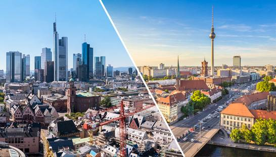 NMS Consulting launches offices in Berlin and Frankfurt