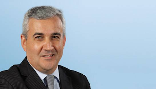 Arthur D. Little's boss Ignacio García Alves named a top CEO
