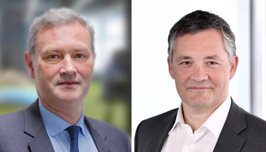 Bruno de Saint-Florent and Fabien Delon join Monitor Deloitte