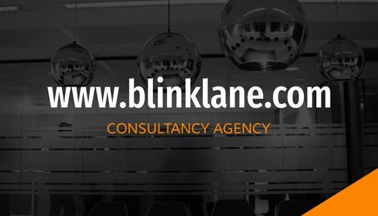 BlinkLane Consulting ropes €30 million growth capital
