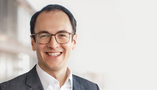 Philipp Mall joins leadership team of BCG's Inverto