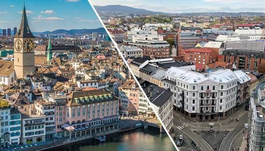 A&M launches Restructuring service in Norway and Switzerland
