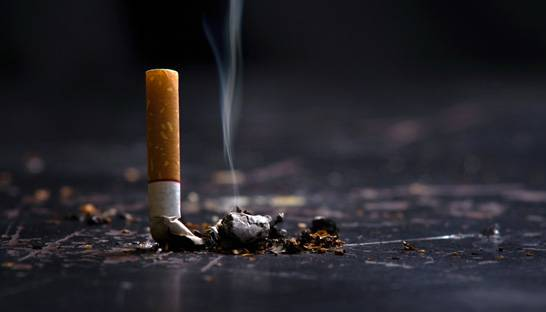 A smoking milestone: EU cigarette consumption below 500 billion