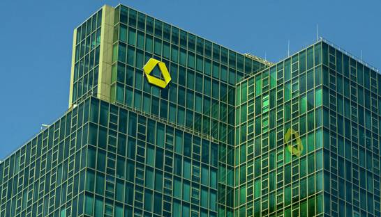 Commerzbank to shed quarter of its 40,000 workforce