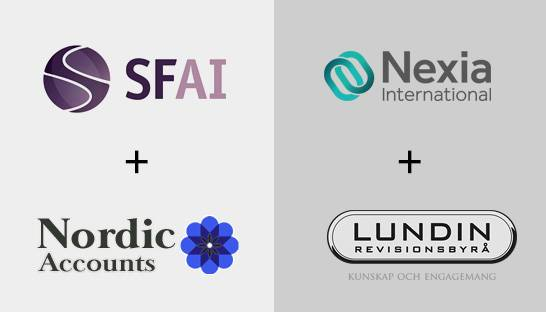 Swedish firms join international professional services networks