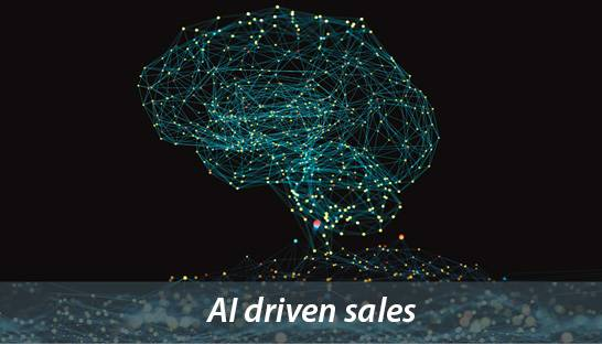 Valcon's experts on using AI to drive sales effectiveness