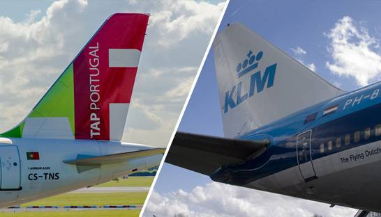 KLM and TAP fly in BCG to support restructuring efforts