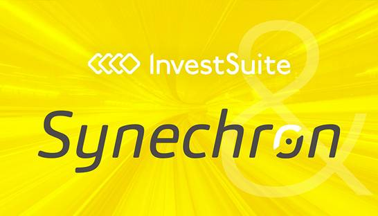 InvestSuite and Synechron team up to digitise wealth management