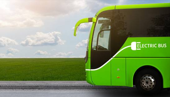 Electric bus market poised for huge growth in coming years