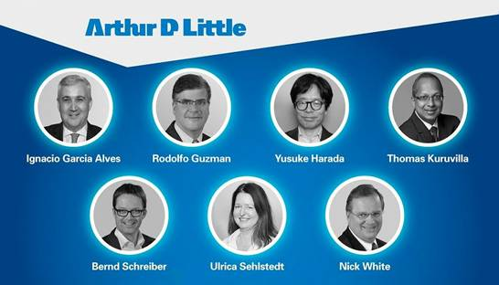Arthur D. Little elects its 7-strong global board of directors