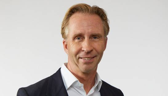 Magnus Tyreman new boss of McKinsey & Company Europe