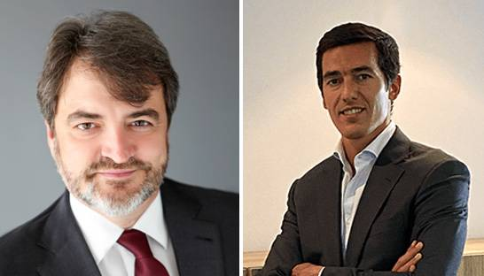 César Ciriza and Manuel de Macedo Santos join Alantra in Iberia