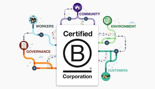 The 25 consulting firms that help companies become a B Corp