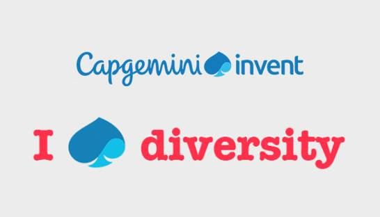 How Capgemini Invent is building a diverse & inclusive workplace