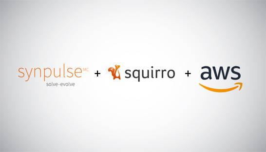 Squirro partnership helping Synpulse enhance its digital offerings