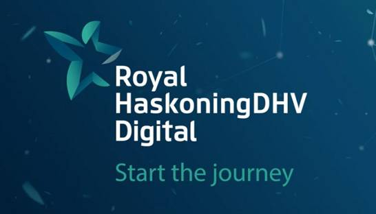 Royal HaskoningDHV launches digital transformation arm