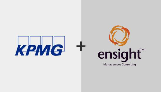 KPMG acquires Romanian management consulting firm Ensight