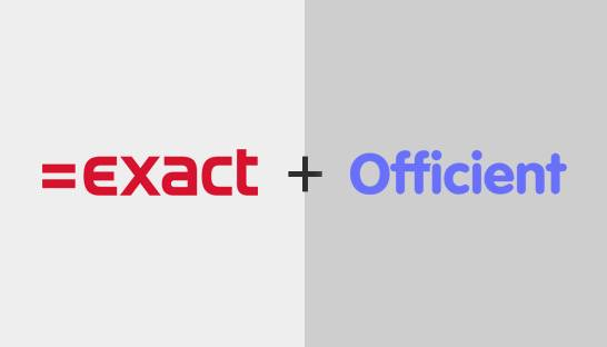 Exact acquires Belgian HR cloud software provider Officient