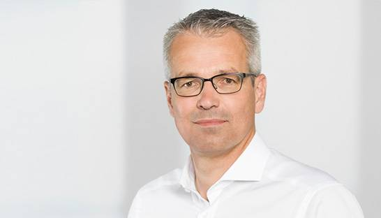 Achim Lüder succeeds Marcelo Modica as Mercer's People boss