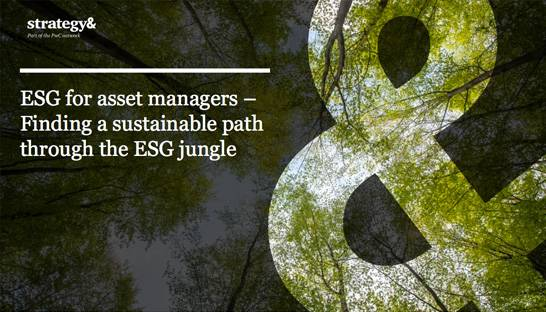 DACH's ESG investment market nears the ?1 billion mark