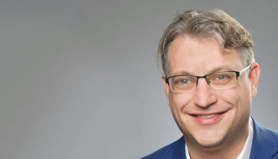 Norman Dreger succeeds Achim Lüder as Mercer's Germany CEO