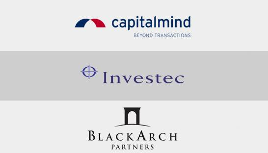 Capitalmind, Investec and BlackArch team up for global footprint