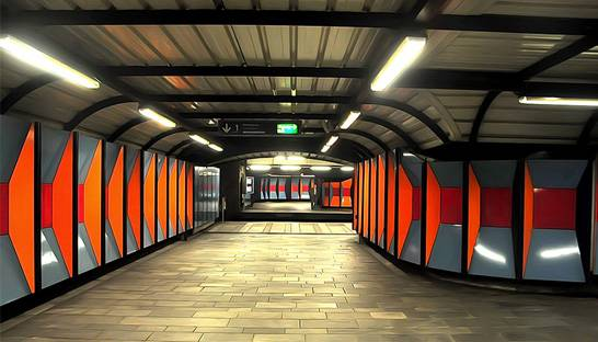 Analysys Mason helping Oslo's metro with new signalling systems