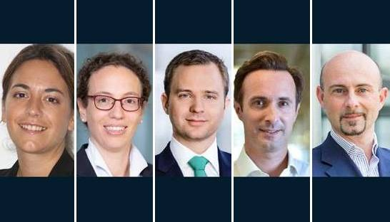 McKinsey & Company appoints five partners in France