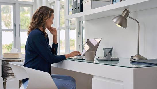 Research: 40% of employees will work from home by 2025