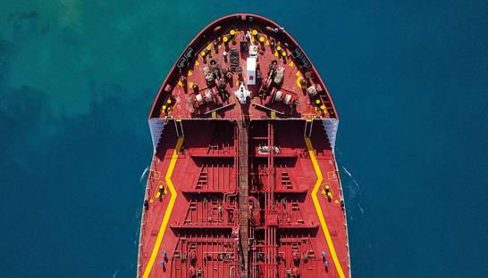Dealmakers advise on double deal in chemical tanker sector