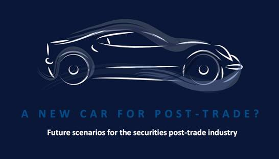 Trends impacting the future of the securities post-trade industry