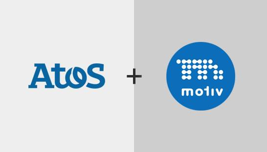 Atos continues cyber M&A campaign with Motiv ICT Security deal