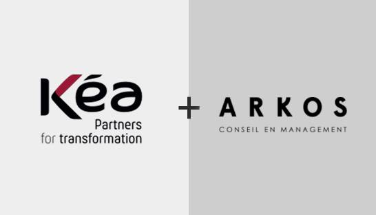 Kea & Partners close to acquiring French change consultancy Arkos
