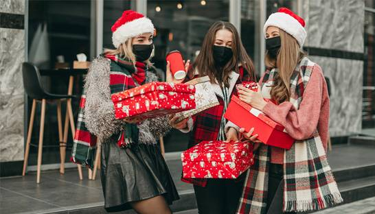 Holiday spending to take a Covid-19 blow this year