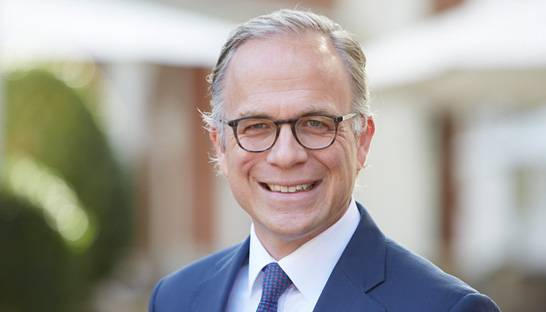 Real CEO Patrick Müller-Sarmiento re-joins Roland Berger