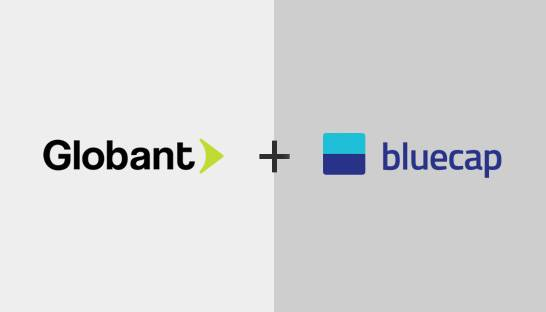 Spanish management consultancy Bluecap joins Globant