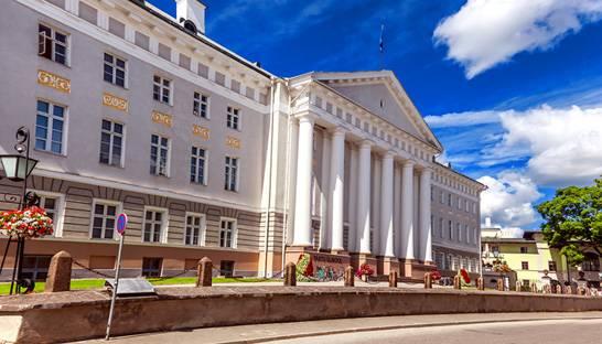 Civitta helps University of Tartu with strategy for Ventures arm