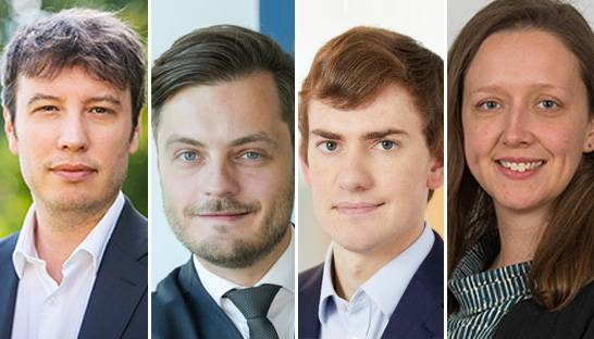 L.E.K. Consulting appoints partners in Germany, France and UK